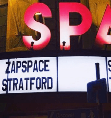zap space